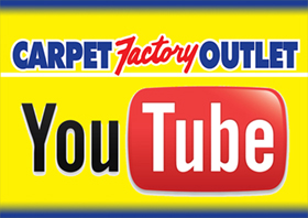 Carpet Factory on You Tube